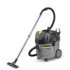 Karcher NT35/1 240v Wet & Dry Tub Vacuum